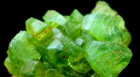 Peridot: All You Ever Wanted to Know About August's Birthstone