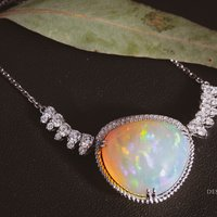 Opals: Gemstones Fit for Kings and Queens
