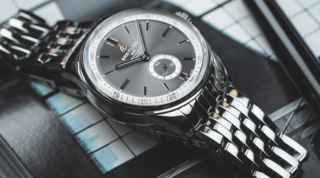 New Breitling Premier Collection: Combining purpose and style